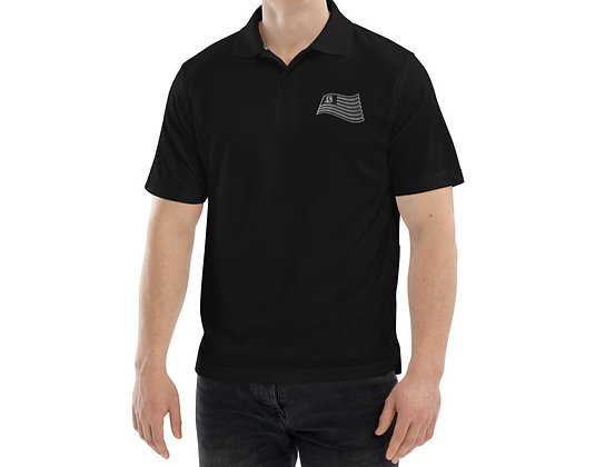 Guarantee/Champion Men's  polo