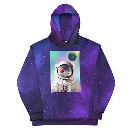 Astronaut - Unisex Hoodie