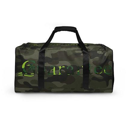 CAMO - Duffle bag