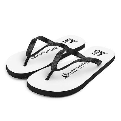Guarantee Slippers