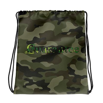 CAMO - Drawstring bag