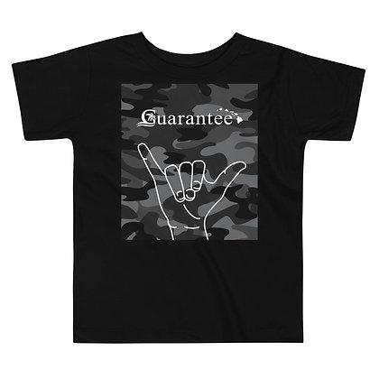 Grey Camo Shaka - Baby T-shirt