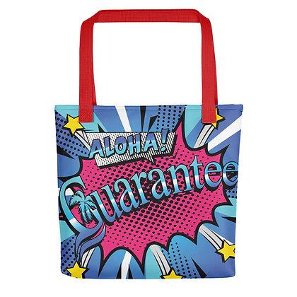 Tote bag - Comic Book style