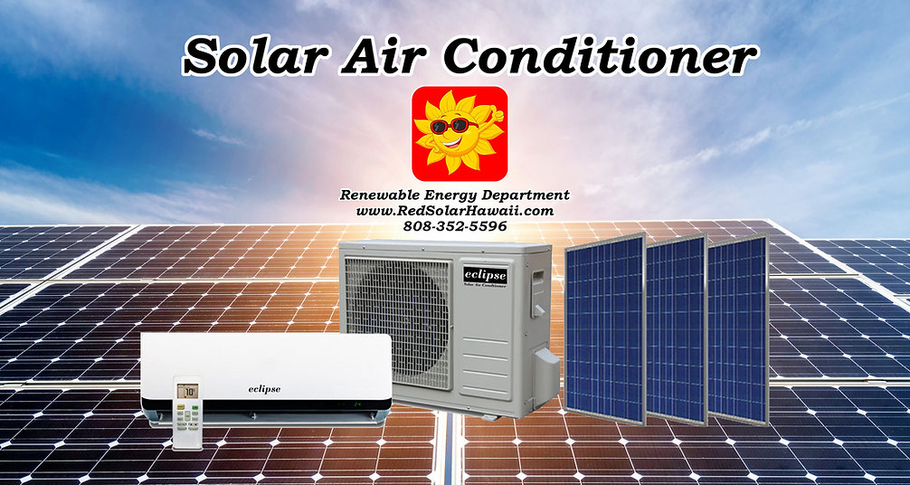 Solar AC - 11.5 X 6.125 - Mailers - PV P