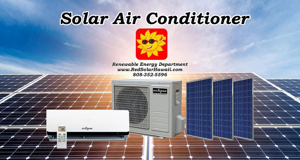 Solar AC - 11.5 X 6.125 - Mailers - PV P