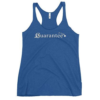 Guarantee Islands - Women's Tank Top