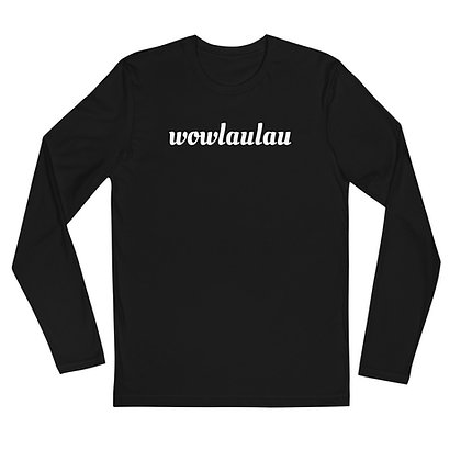 Wowlaulau - Long Super soft long sleeve