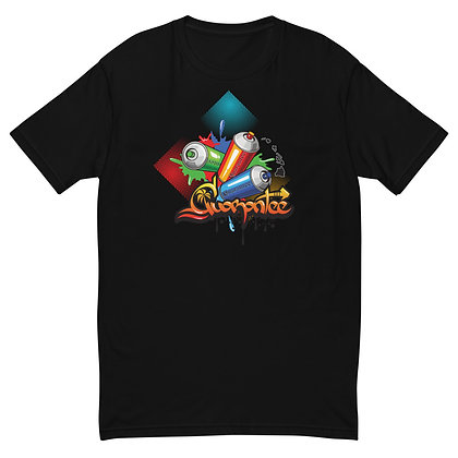 Vibrant Cans3 - Men's T-shirt