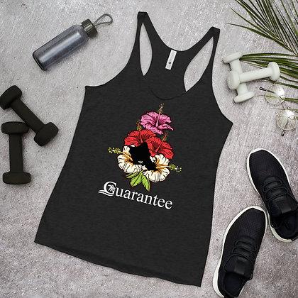 Women's Tank - Hibiscus Oahu