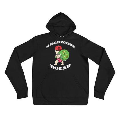 Millionaire Bound hoodie