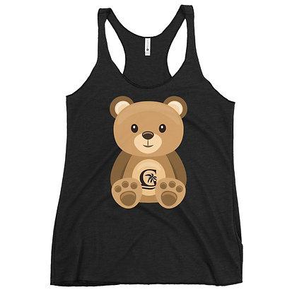 Teddy Bear - Women's Tank