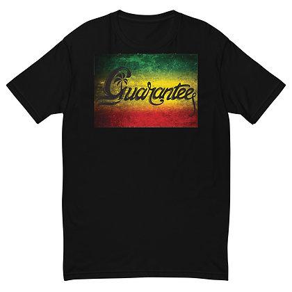 Rasta flag Guarantee  - Super soft shirt