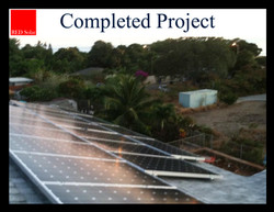 Renewable Energy Department