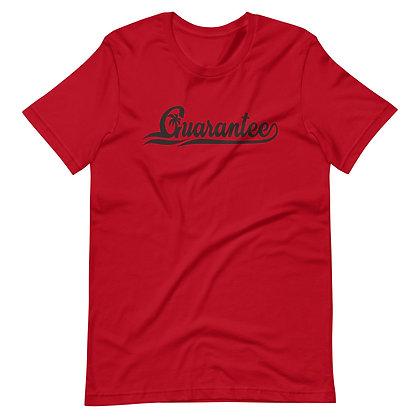 Guarantee Baseball style - Women's T-Shirt