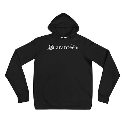 Guarantee Islands hoodie