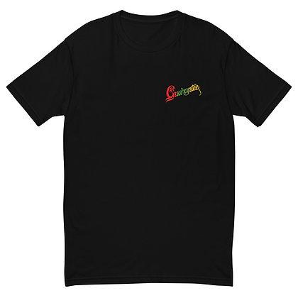 Guarantee chest - Super soft T-shirt