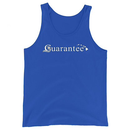 Guarantee Islands - Men's Tank top