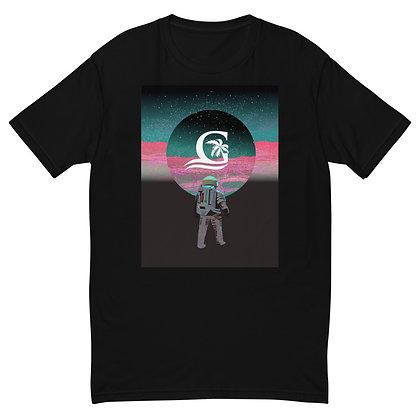Astronaut1 - Men's T-Shirt