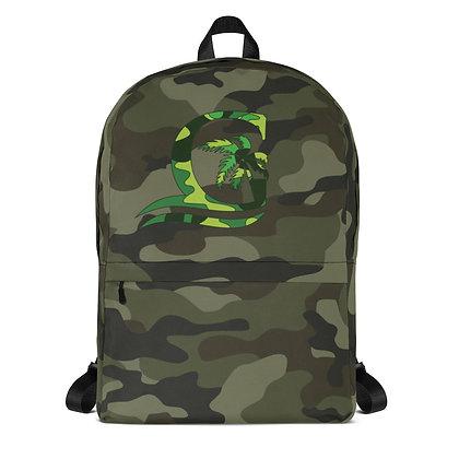 CAMO - Backpack