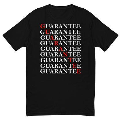 Guarantee Diagnal - Super soft shirt