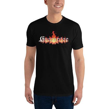 Flaming Guarantee