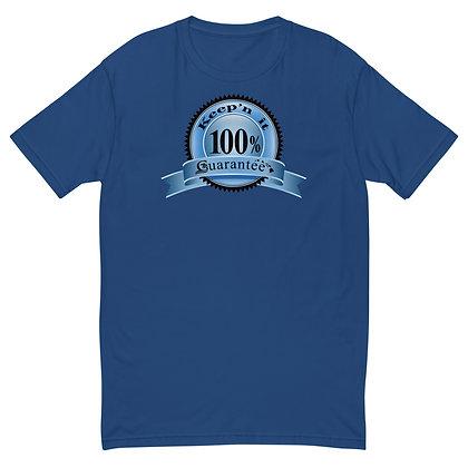 Keep'n 100% BLUE Seal - Super soft shirt