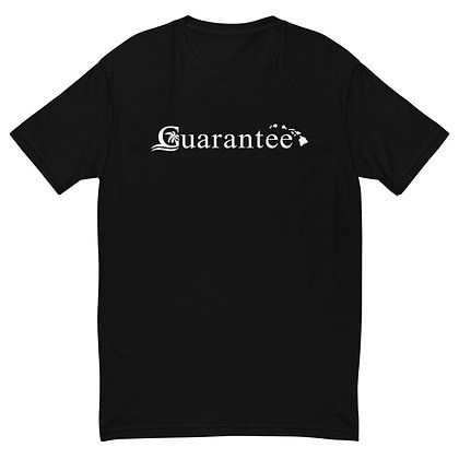 Guarantee Islands - Men's Shirt