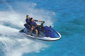 Jet Ski Hawaii