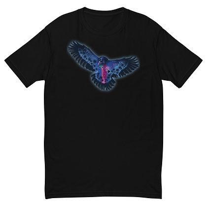 Space Bird - Men's T-shirt