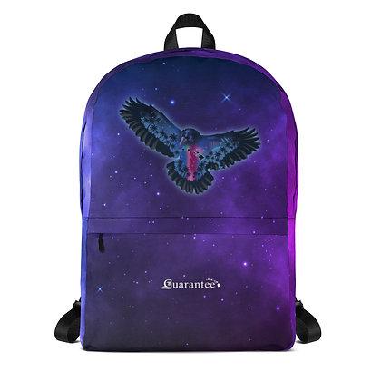 Space bird - Backpack