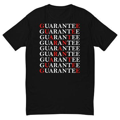 Guarantee RED X - Super soft shirt