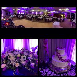 Purple Wedding wide view upligting.jpg