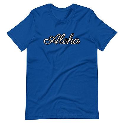 Aloha1 - Women's T-Shirt
