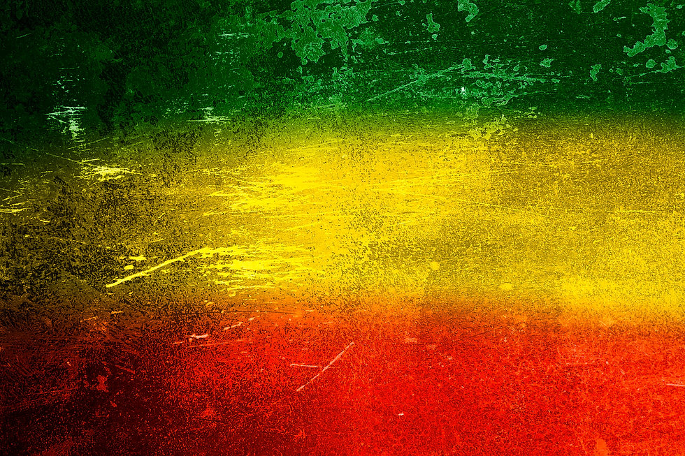 Green, yellow, red texture background,Re