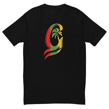 Rasta G - Super soft T-shirt