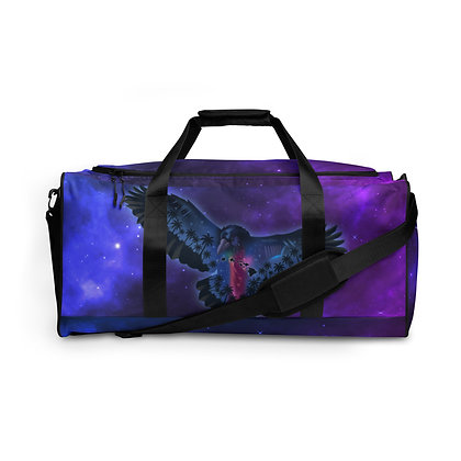 Outer space - Duffle bag