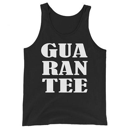 GUA-RAN-TEE - Men's Tank Top