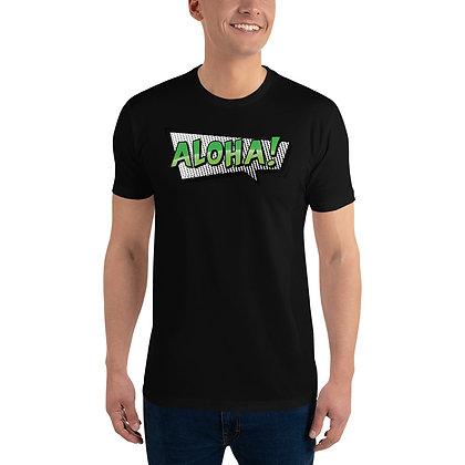 Aloha Guarantee CBS - GREEN