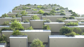 Sustainable Acoustics join the UK Green Building Council