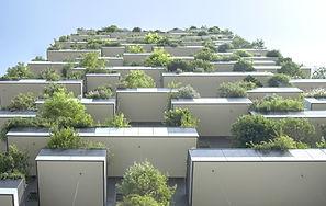Yeşil Balkonlar