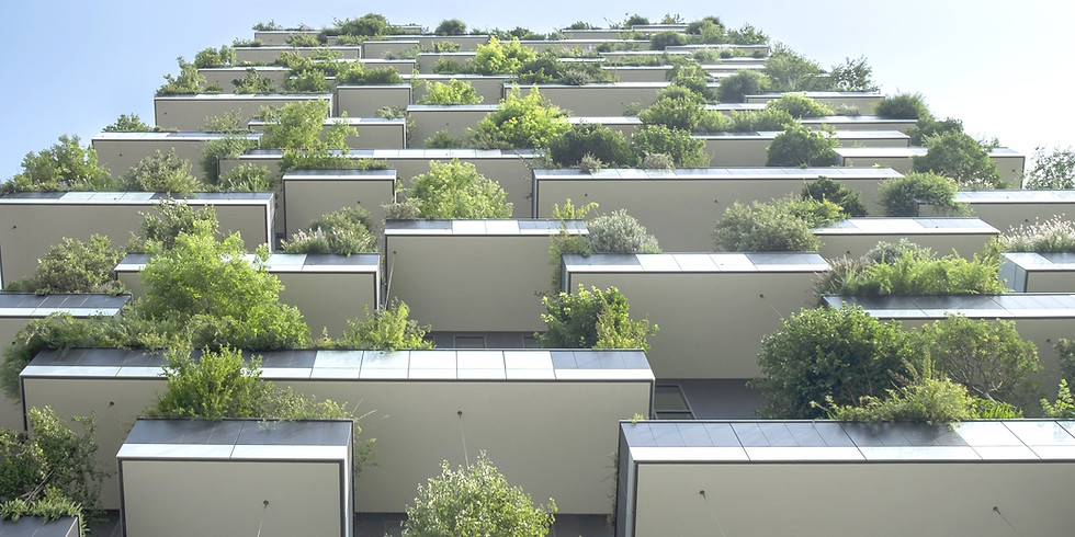 Symposium on Urban Sustainability: Challenges and Opportunities