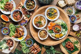 Variert og sunn mat