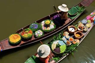 En smak av Thailand
