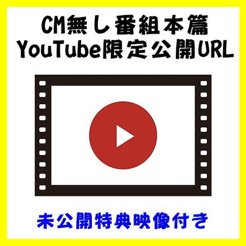 YouTube限定公開動画URL
