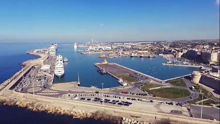 Civitavecchia Port - Picture.jpg