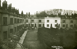 Guildford Lawn 1904