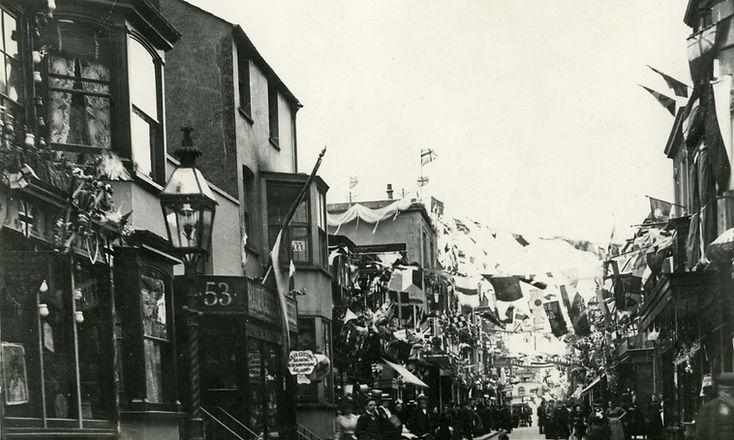 Addington Street