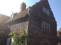 Queen's Cottage
