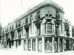 Vye and Son 1937