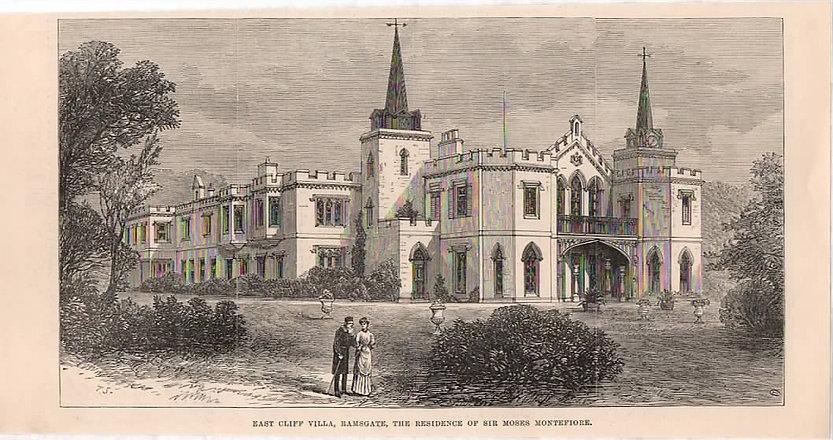 King George VI Park